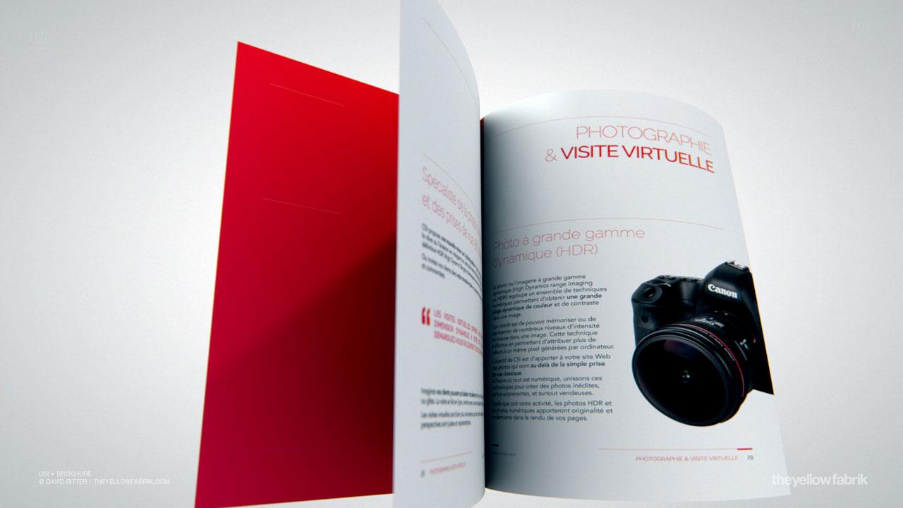 TYF CSI Brochure